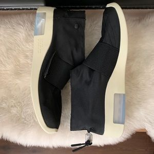 Nike Fear of God Black Size 10